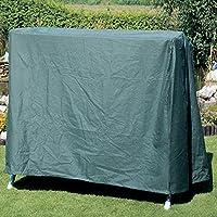 Schutzhülle// Wetterschutz  für Sonnenschirm Landhaus Schirm 450 x 240 454197