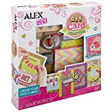 Best ALEX Toys Gifts For A Friends - ALEX Toys Craft Do-It-Yourself Card Crafter Review