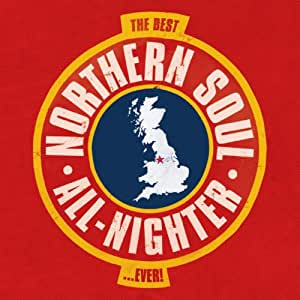 The Best Northern Soul All-Nighter ... Ever!