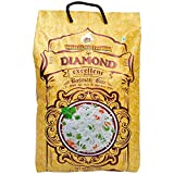 #10: Shrilal Mahal Basmati Rice - Diamond, 5kg Bag