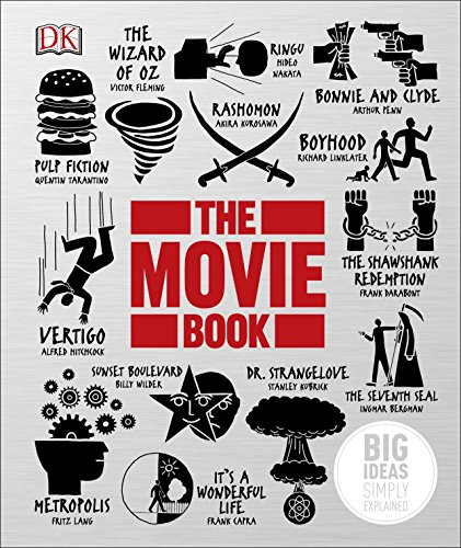 The Movie Book: Big Ideas Simply Explained (English Edition) di DK