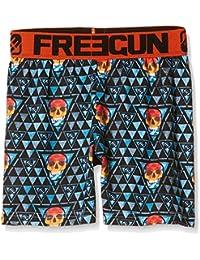Freegun EG.FREECRY.PDEB.MZ - Pantalón de pijama para niños