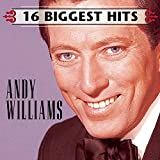 Songtexte von Andy Williams - 16 Biggest Hits