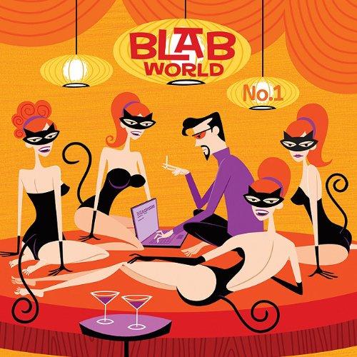 Beauchamp Sammlung (Blab World No.1)