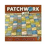 Patchwork...