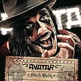 Avatar: Black Waltz [Vinyl LP] (Vinyl)