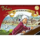 Hans-Gunter Heumann: Little Amadeus - Klavierschule (Band 1)