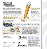 tiptoi® Baustellen-Fahrzeuge (tiptoi® Pocket Wissen) von Ravensburger Buchverlag