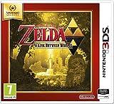 The Legend Of Zelda: A Link Between Worlds [Importación Francesa]