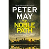 The Noble Path: A relentless standalone thriller from the #1 bestseller