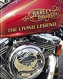 Harley Davidson: The Living Legend - Johnny Leyla