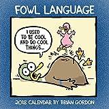 Fowl Language 2018 Calendar