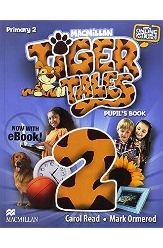 TIGER 2 Pb Pk