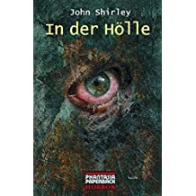 In der Hölle (Phantasia Paperback Horror)