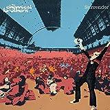 Surrender (Virgin 40 Limited Edition) [Vinyl LP] -