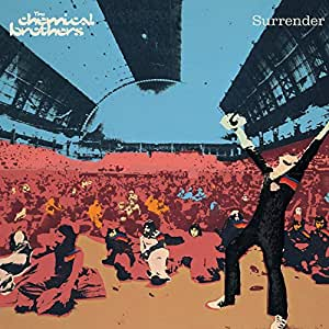 Surrender (Virgin 40 Limited Edition) [Vinyl LP]