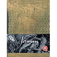Derek Jarman Volume One: 1972 -1986