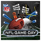 Image for board game NFL Game Day Board Game