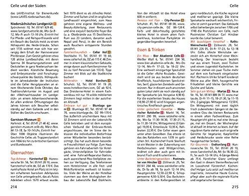 DuMont Reise-Taschenbuch Reiseführer Lüneburger Heide, Wendland, Elbtalaue: mit Online Updates als Gratis-Download - 7