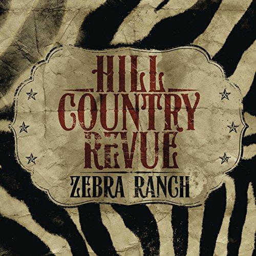 Zebra Ranch -