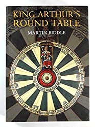 King Arthur's Round Table - an archaeoogical investigation