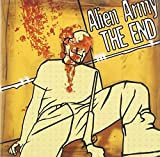 The End by Alien Army (2003-10-21)