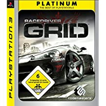 Race Driver GRID - Platinum