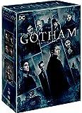 Gotham Temporada 1-2 [DVD]