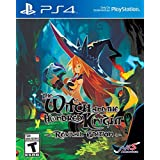The Witch and the Hundred Knight: Revival Edition - PlayStation 4 by Tecmo Koei