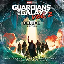 Guardians of the Galaxy 2: Awesome Mix 2 [Vinyl LP]