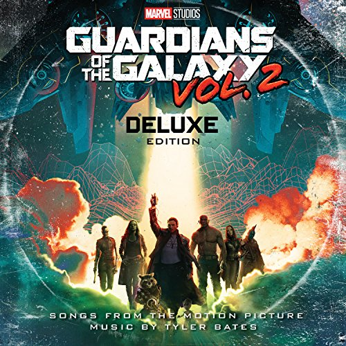 Guardians of the Galaxy, Vol. 2: Awesome Mix, Vol. 2 (Songs From the Motion Picture--Deluxe Edition) [Vinilo]