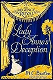 Lady Anne's Deception: Regency Royal 3