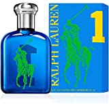 Ralph Lauren Big Pony Collection Nr. 1 homme/men, Eau de Toilette, Vaporisateur/Spray 75 ml, 1er Pack (1 x 75 ml)