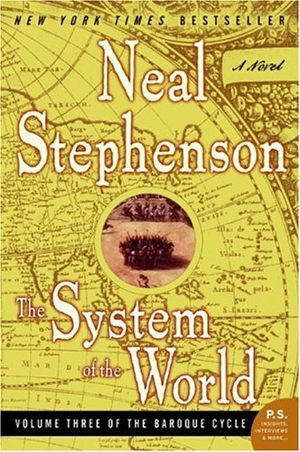 The System of the World: Volume Three of the Baroque Cycle (English Edition) - 1642 Serie
