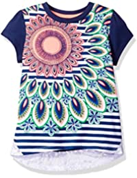 Desigual Toddler Girls' Ts_halifax T-Shirt
