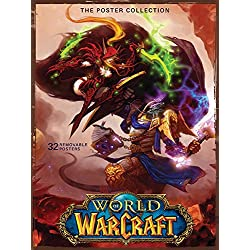 WORLD OF WARCRAFT (Poster Collection)