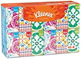 Kleenex Fazzoletti Collection, Confezione da 48 Pacchetti