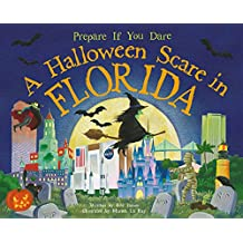 A Halloween Scare in Florida