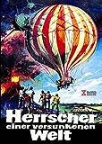 Jule Verne - KAPITÄN NEMO - HERRSCHER EINER VERSUNKENEN WELT * X-Rated Kult DVD kleine Hartbox