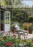 Gartenparadiese Wochenplaner. Wandkalender 2020. Wochenkalendarium. Spiralbindung. Format 25 x 35,5 cm -