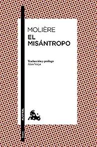 El misántropo par  Molière