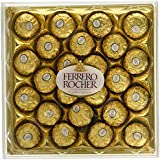 Ferrero Rocher Premium Choclates 24 Pieces,  300 g