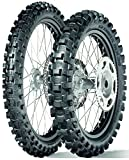 Dunlop Geomax MX 3S ( 120/90-18 TT 65M Rear wheel, M/C )