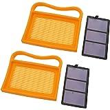 Luftfilter passend für Stihl TS410 TS420 TS 410 420 Air filter