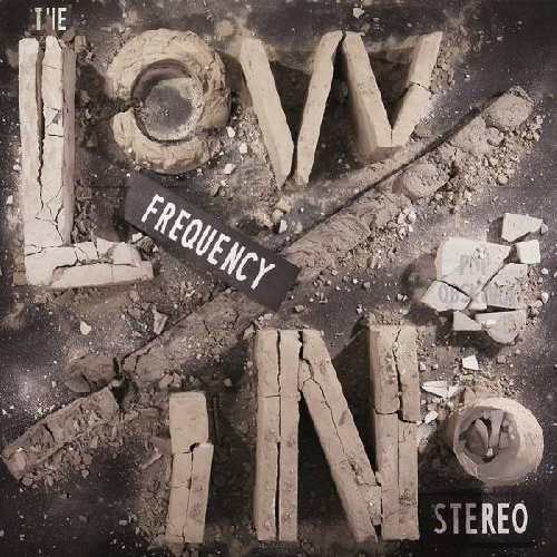 The Low Frequency in Stereo: Pop Obskura (Audio CD)