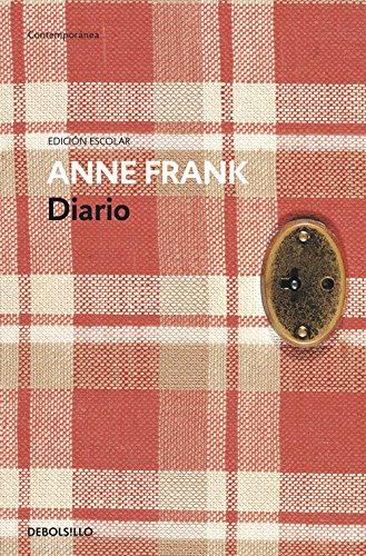 Diario de Anne Frank (edición escolar) (CONTEMPORANEA)