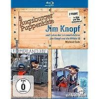 Jim Knopf und Lukas, der Lokomotivführer/Jim Knopf und die Wilde 13 - Augsburger Puppenkiste