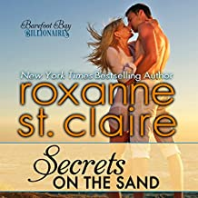 Secrets on the Sand: The Billionaires of Barefoot Bay, Book 1