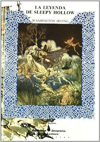 La leyenda de Sleepy Hollow (Biblioteca Siempreviva)