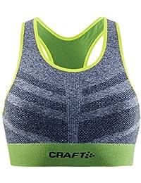Craft Comfort Mid Impact Bra Soutien-gorge de sport Femme
